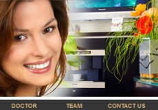 WEB Design – Dental Clinic